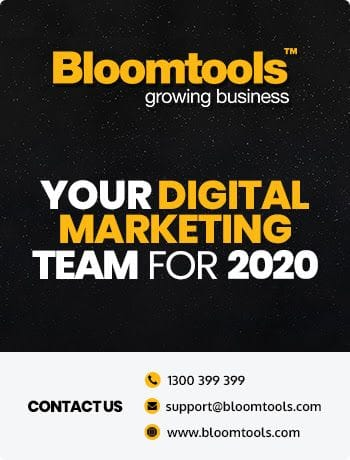 Digital Marketing Team 2020
