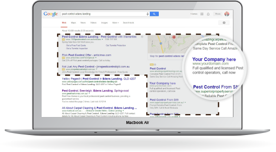 Search Engine Marketing | Pay Per Click Services | PPC Services | Remarketing Services