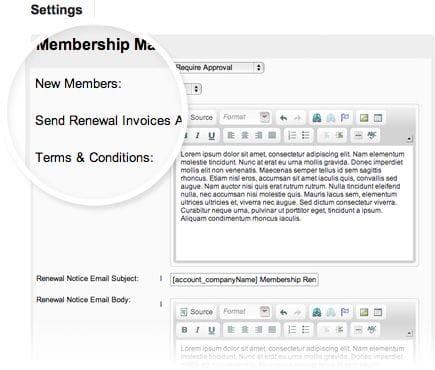 Membership Manager   Membership Manager Software   membership software   website platform   website builder   website design   website developer