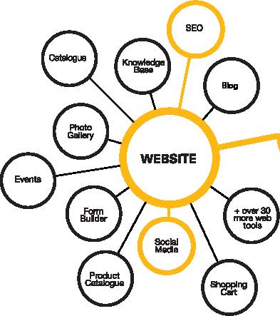 Bloomtools   Website Design   Website developer   Website Builder   Responsive Website