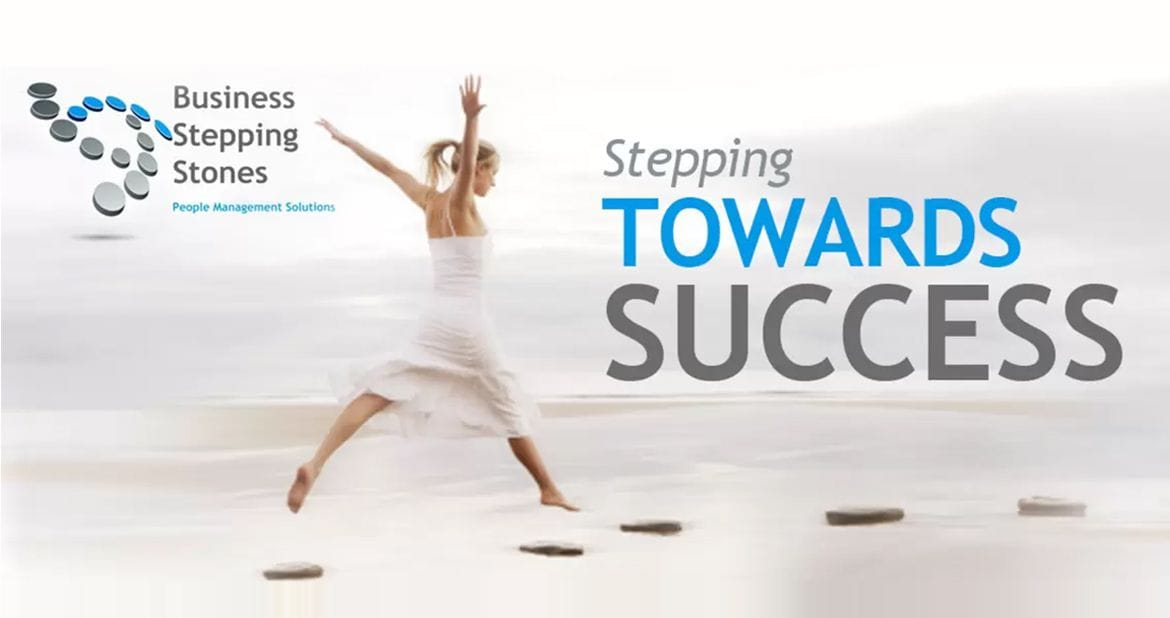 Business Stepping Stones | Client Success Story