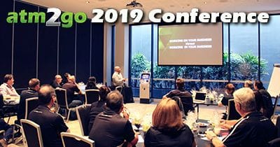 2019 ATM2GO Conference Highlights