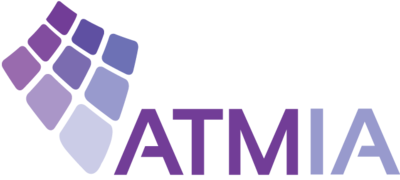 ATM2GO are members of ATMIA