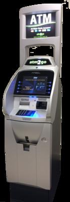 ATM2GO Triton ATMs