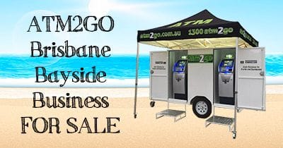 atm2go bayside for sale