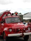 West Stirling Neighbourhood House fire engine rides