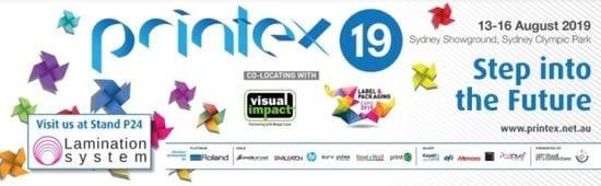 PrintEx 2019