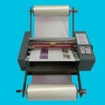 LS360 Hot Roll Laminator