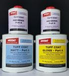 Tuff Coat Matt 1Ltr