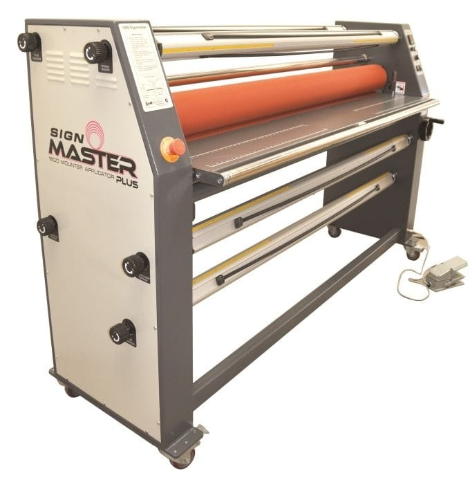 Sign Master 1600 PLUS  (POA)