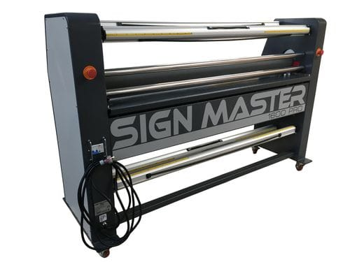Sign Master 1600 PRO Laminator with Heat Assist
