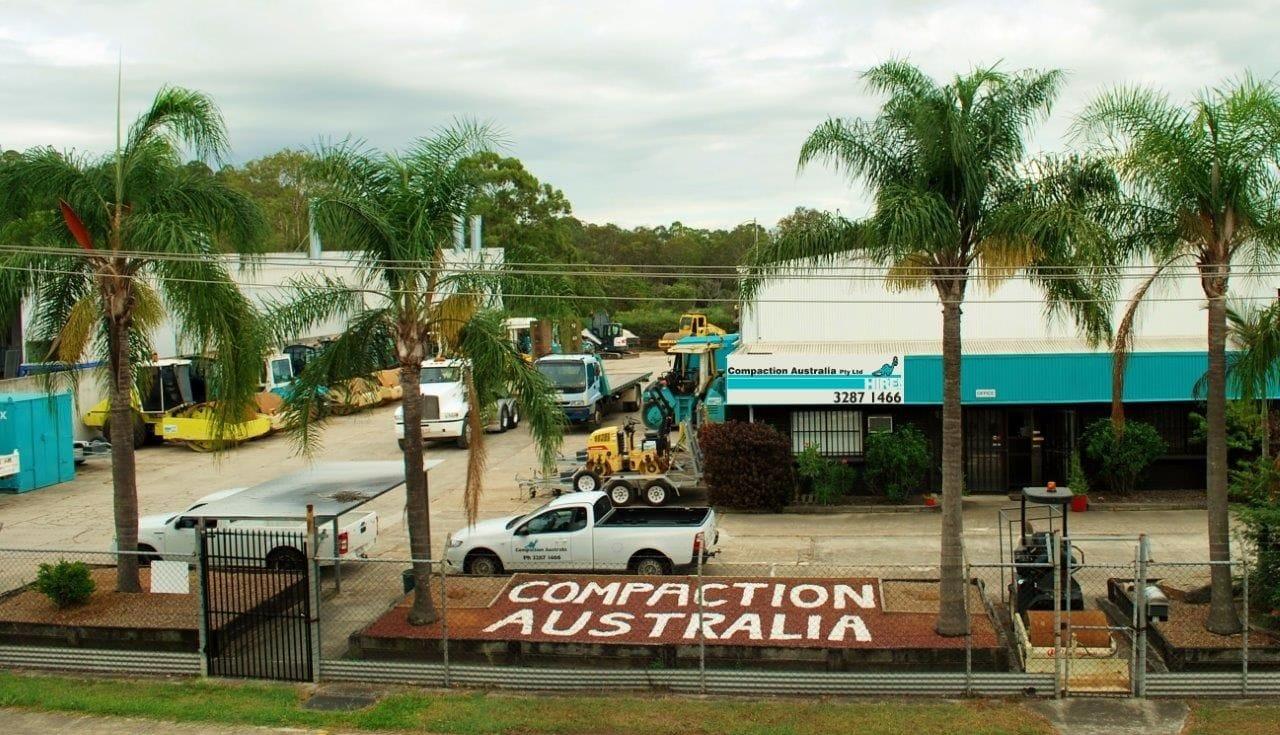 Compaction Australia