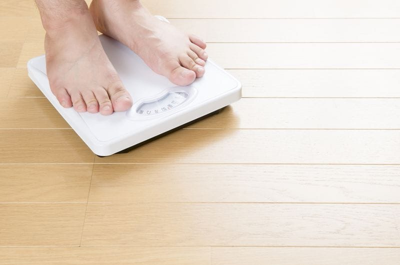 Six steps to take before you try to lose weight