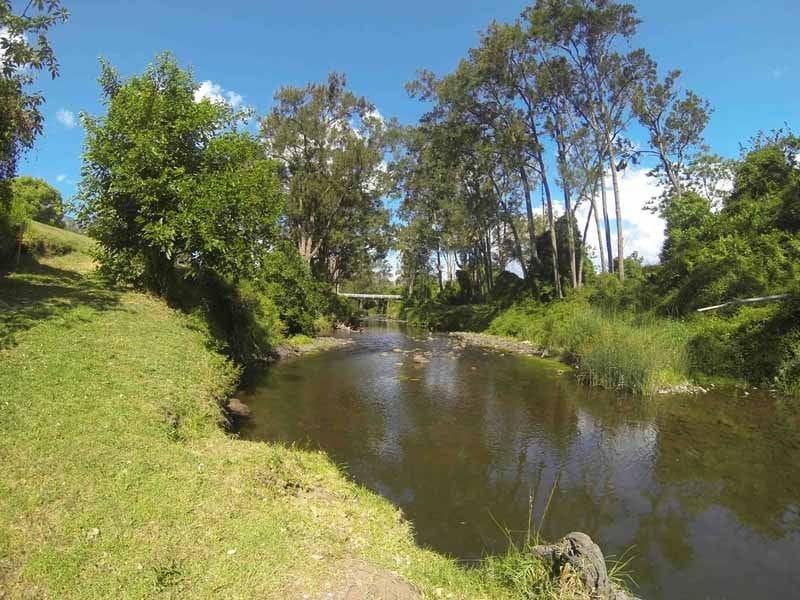 Burgess Park, Lamington, Beaudesert Region