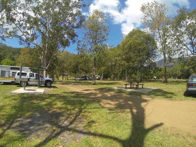 Stinson Park, Christmas Creek - Beaudesert Region