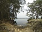 The Wells, Myall Lakes Nat Park, North of Hawks Nest
