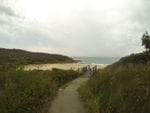 Frazer Beach, Munmorah Conservation Area, South of Newcastle