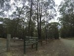 The Onleys HQ, Onley State Forest, South West of Newcastle