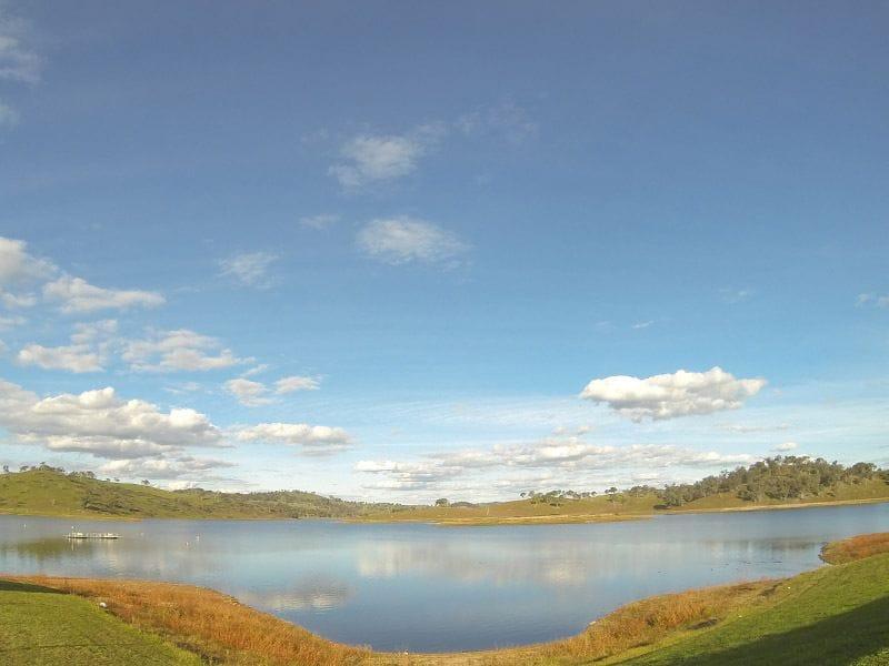Chifley Dam, Bathurst Region