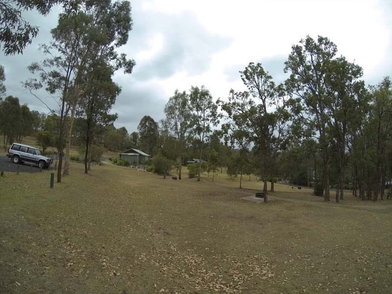 Lake Cressbrook - Toowoomba Region