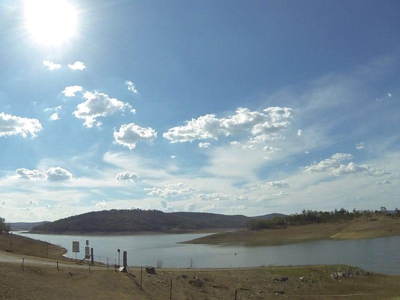 Glenlyon Dam Tourist Park, Glenlyon Lake ,Stanthorpe Region