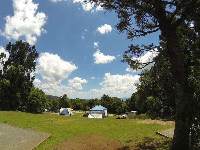 Green Mountains, Lamington NP, Gold Coast Hinterland
