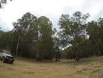 Big River Camp Area,  Big River State Forest