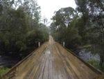 Vennells, Big River State Forest