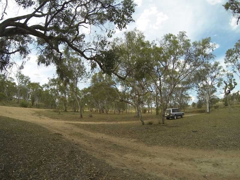 Rocklands Camping Reserve, Warwick Region