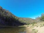 Emu Creek Camp Area, Benarkin State Forest