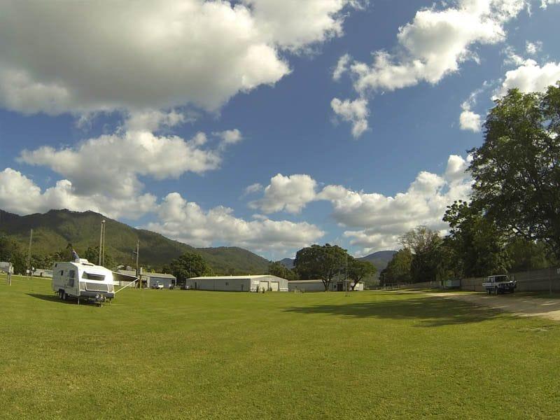 Pioneer Valley Show Grounds, Finch Hatton