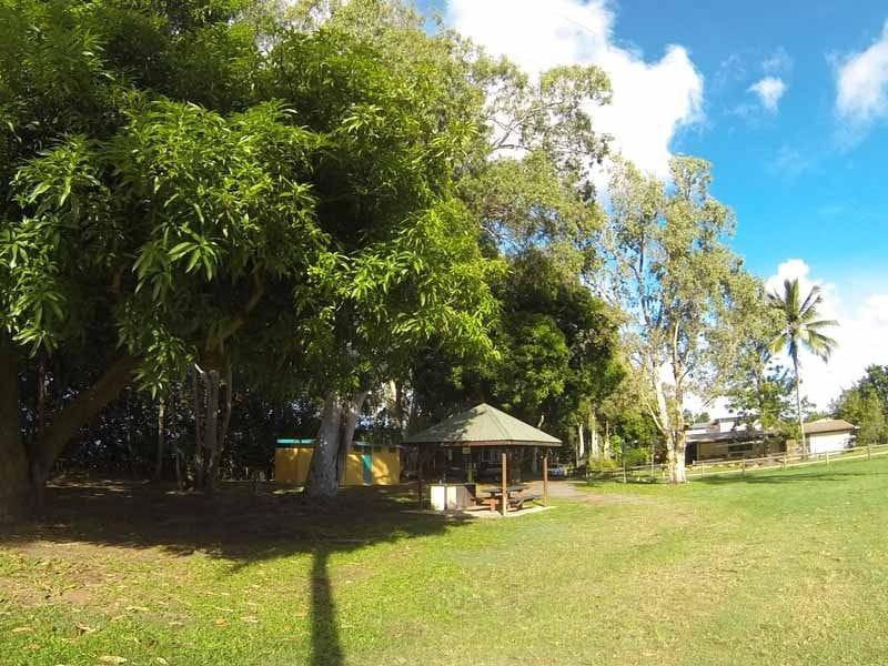 Ball Bay Camping Reserve, Ball Bay, North Mackay