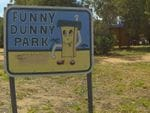 Funny Dunny Park, Wunjunga, South of Homehill