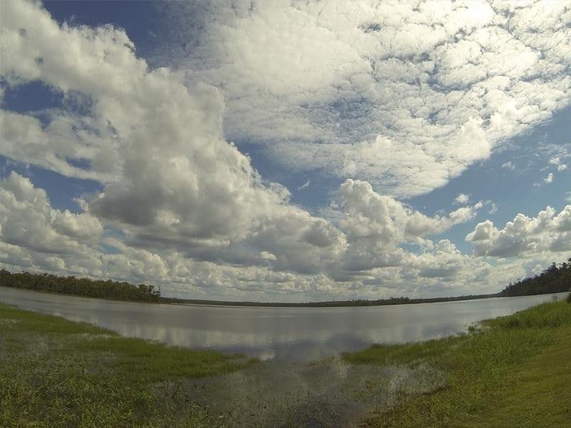 Lake Lenthall Camp Area, Duckinwilla
