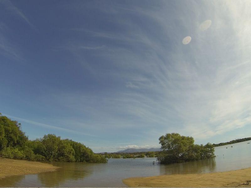 Elliot River, Guthalungra, North of Bowen