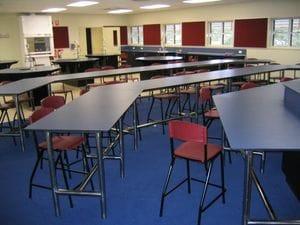 Desks and Tabletops