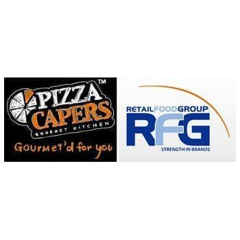 RFG Acquires Pizza Capers Franchise