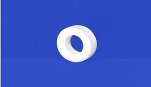 Acetel Collar 16mm Bore