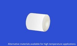 Acetel Flat Flex Blank Roller