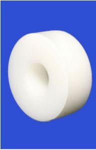 Nylon Return Roller 50mm