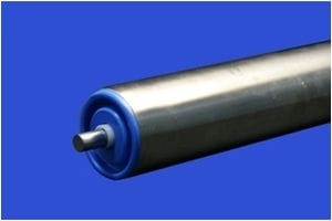 Galvanized Roller