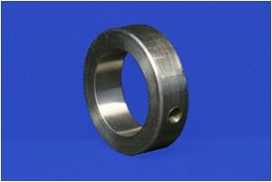 Stainless Steel Collar 30 mm Bore