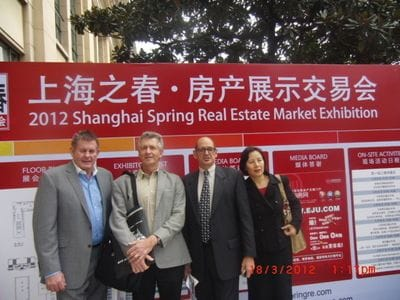 China Trade Mission Expo