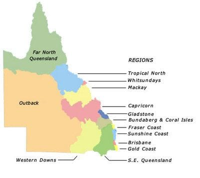 Find business for sale queensland region