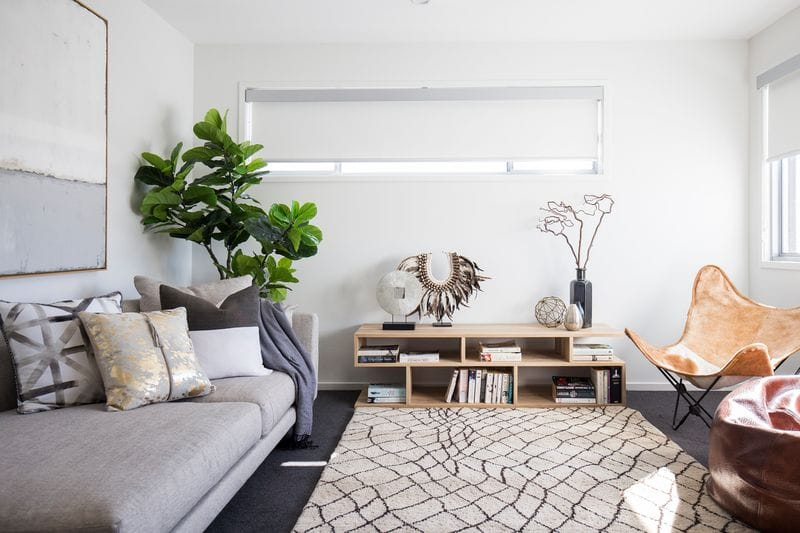 Birtinya Display featured this month on HOUZZ!
