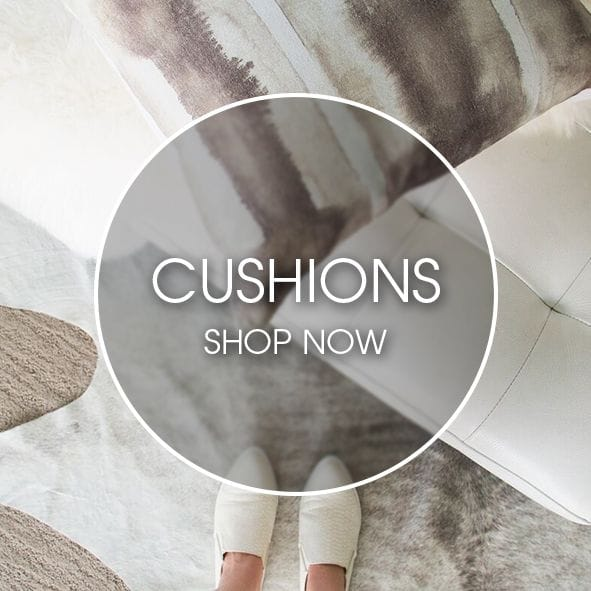 Cushions Shop Now