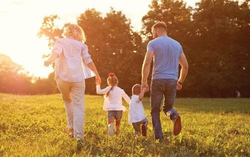 Four things to remember when choosing a beneficiary