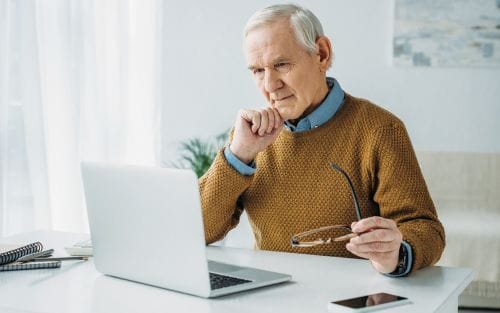 Common online financial scams to keep an eye out for