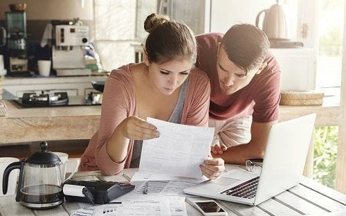 Time to review household debt