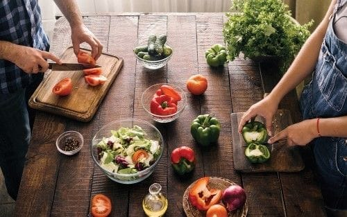 Your essential guide to a healthier kitchen